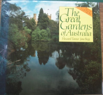 Image for The Great Gardens of Australia.