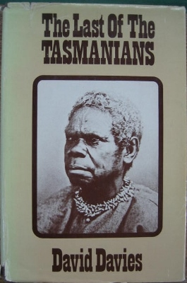 Image for The Last of the Tasmanians.