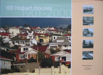 Image for 100 Hobart Houses 1901-2000.