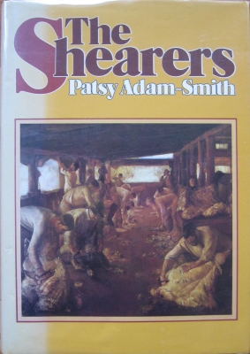 Image for The Shearers.
