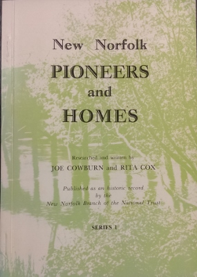 Image for New Norfolk Pioneers and Homes.  Series I.