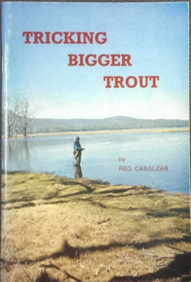 Image for Tricking Bigger Trout.