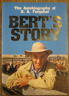 Image for Bert's Story.