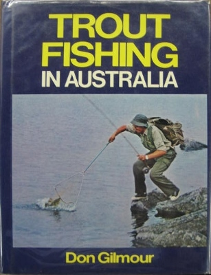 Image for Trout Fishing in Australia.