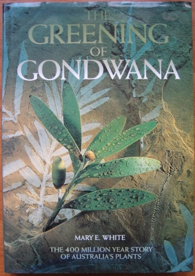 Image for The Greening of Gondwana.