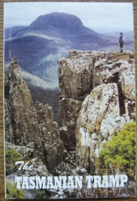 Image for The Tasmanian Tramp, no 33. Journal of the Hobart Walking Club.