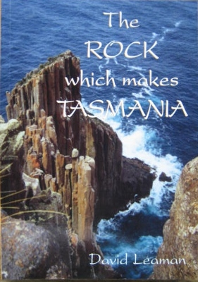Image for The Rock which makes Tasmania (Tasmania's Curse).