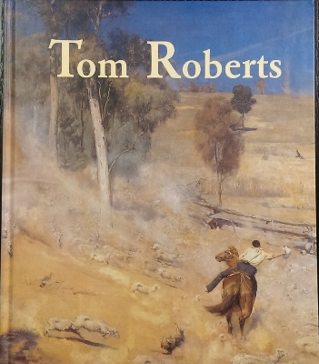 Image for Tom Roberts.