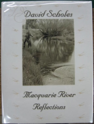 Image for Macquarie River Reflections.