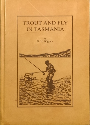 Image for Trout and Fly in Tasmania.