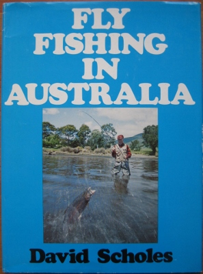 Image for Fly Fishing in Australia.