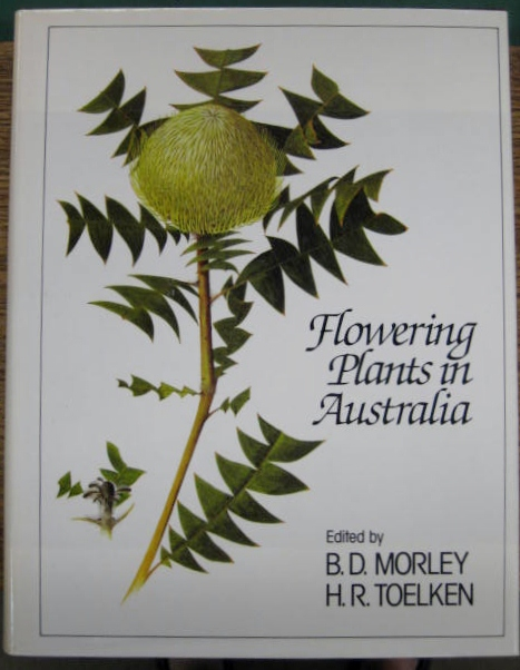 Image for Flowering Plants in Australia.