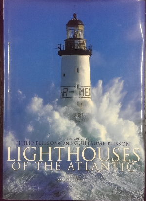 Image for Lighthouses of the Atlantic.
