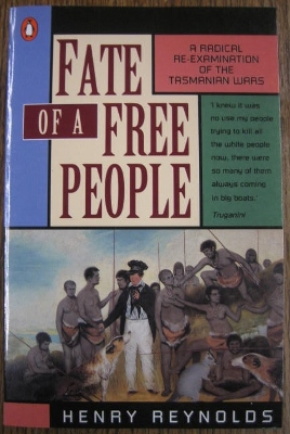 Image for Fate of a Free People.