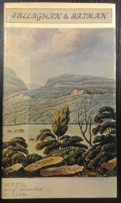 Image for Callaghan & Batman, Van Diemen's Land 1825.