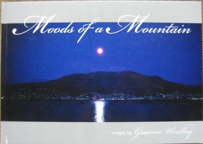 Image for Moods of a Mountain.