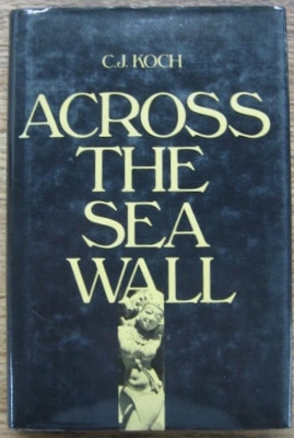 Image for Across the Sea Wall.