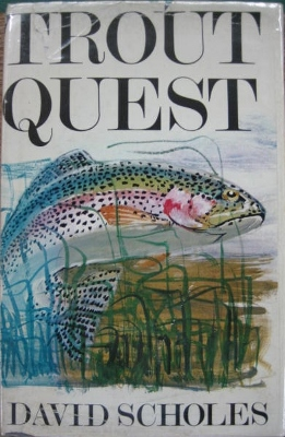 Image for Trout Quest.