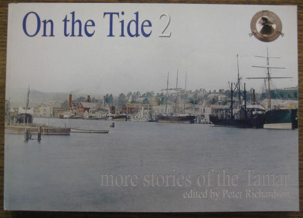 Image for On the Tide 2 : more stories of the Tamar.