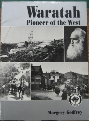 Image for Waratah - Pioneer of the West.