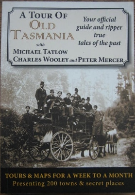 Image for A Tour of Old Tasmania.
