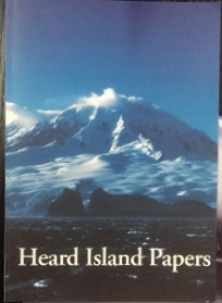 Image for Heard Island Papers.