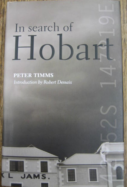 Image for In Search of Hobart.