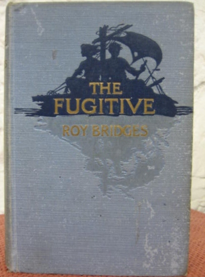 Image for The Fugitive.