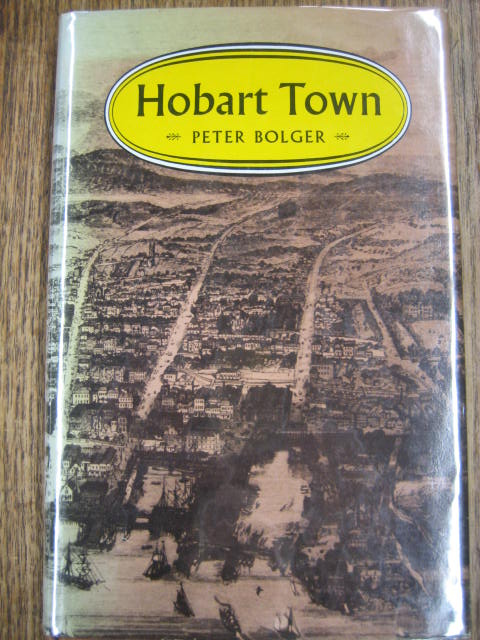 Image for Hobart Town.