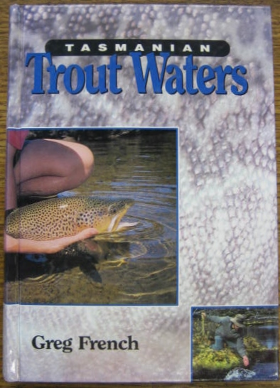 Image for Tasmanian Trout Waters.