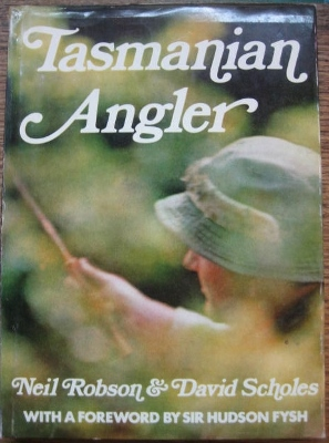 Image for Tasmanian Angler.