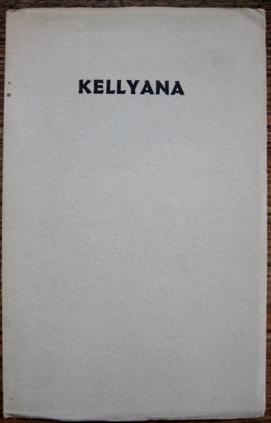 Image for Kellyana.