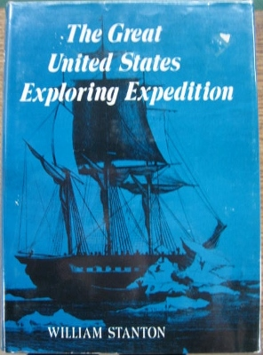 Image for The Great United States Exploring Expedition of 1838-1842.