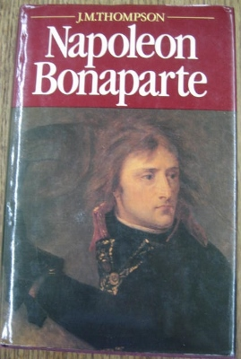 Image for Napoleon Bonaparte.