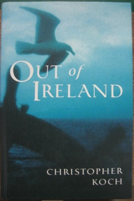 Image for Out of Ireland.