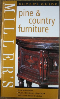 Image for Miller's Buyer's Guide. Pine and Country Furniture.
