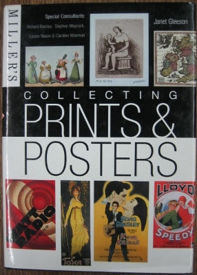 Image for Miller's Collecting Prints & Posters
