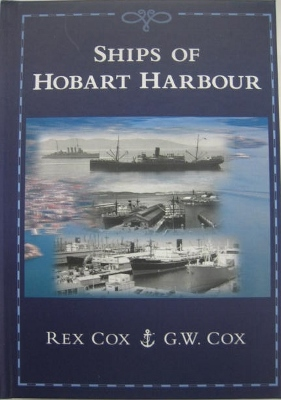 Image for Ships of Hobart Harbour.