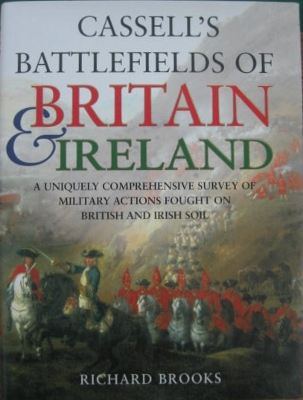 Image for Cassell's Battlefields of Britain and Ireland.