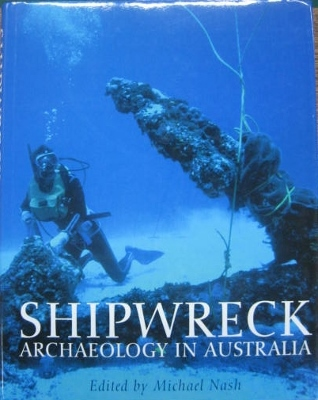 Image for Shipwreck Archaeology in Australia.