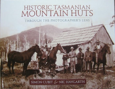 Image for Historic Tasmanian Mountain Huts through the photographer's lens.