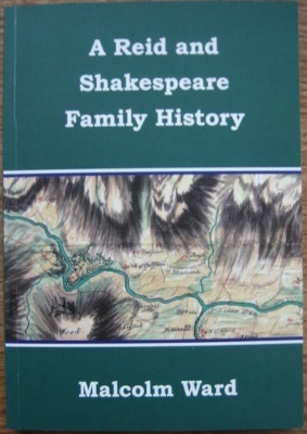 Image for A Reid and Shakespeare family history.