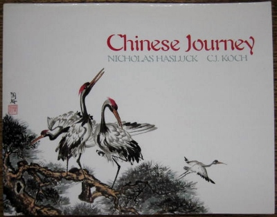 Image for Chinese Journey.