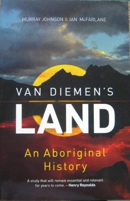 Image for Van Diemen's Land : an aboriginal history.