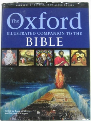 Image for The Oxford Illustrated Companion to the Bible.