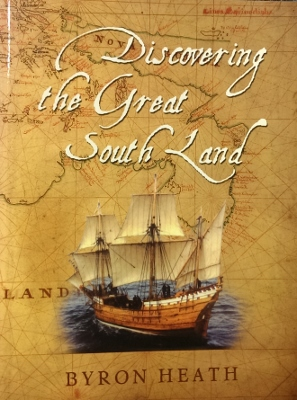 Image for Discovering the Great South Land.