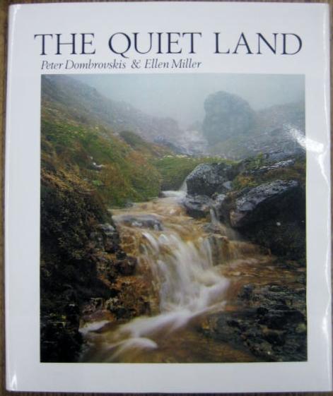 Image for The Quiet Land.