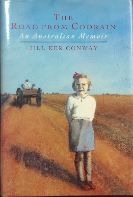 Image for The Road From Coorain : an Australian memoir.