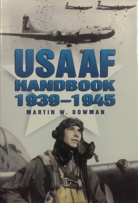 Image for USAAF Handbook 1939-1945.