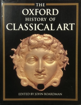 Image for The Oxford History of Classical Art.